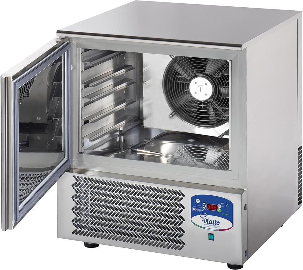 Шкаф шоковой заморозки VIATTOATT05 - 1