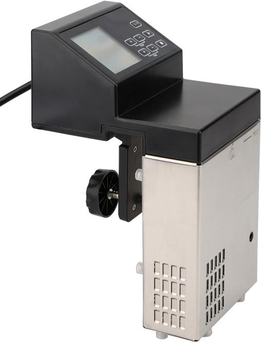 Аппарат (термостат) Sous-Vide VIATTO SV120 - 4