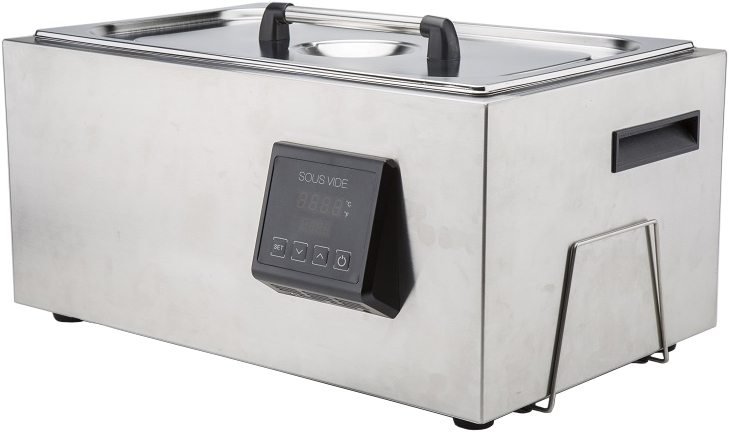 Аппарат (термостат) Sous-Vide VIATTO SV250 - 3
