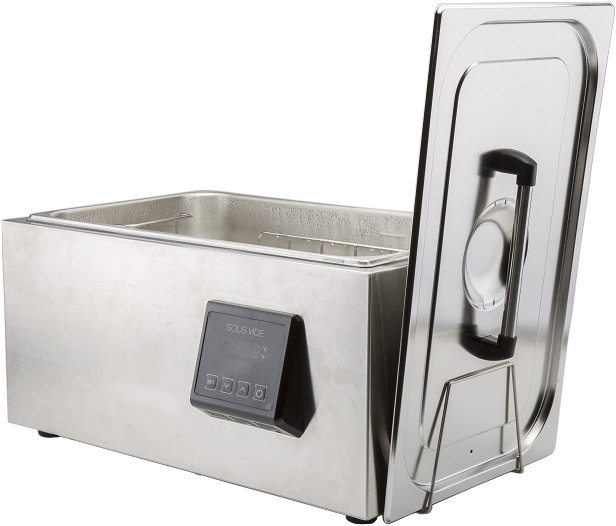 Аппарат (термостат) Sous-Vide VIATTO SV250 - 4
