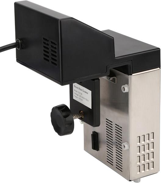 Аппарат (термостат) Sous-Vide VIATTO SV120 - 3