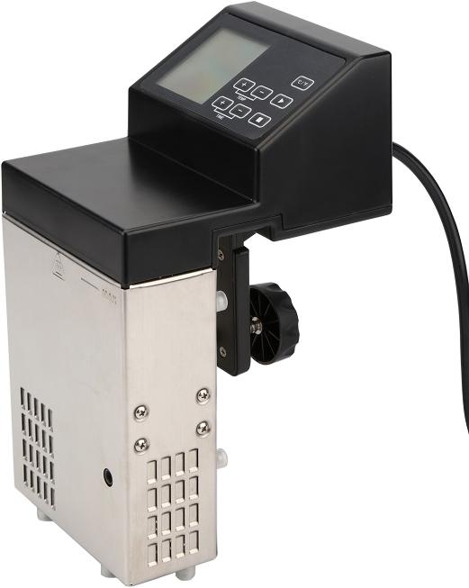 Аппарат (термостат) Sous-Vide VIATTO SV120 - 5