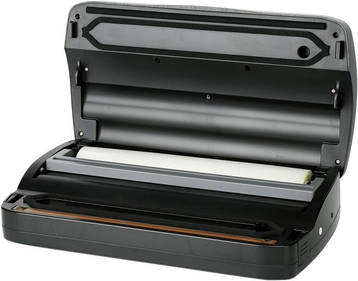 Вакуумный упаковщик VIATTO YJS210 - 3