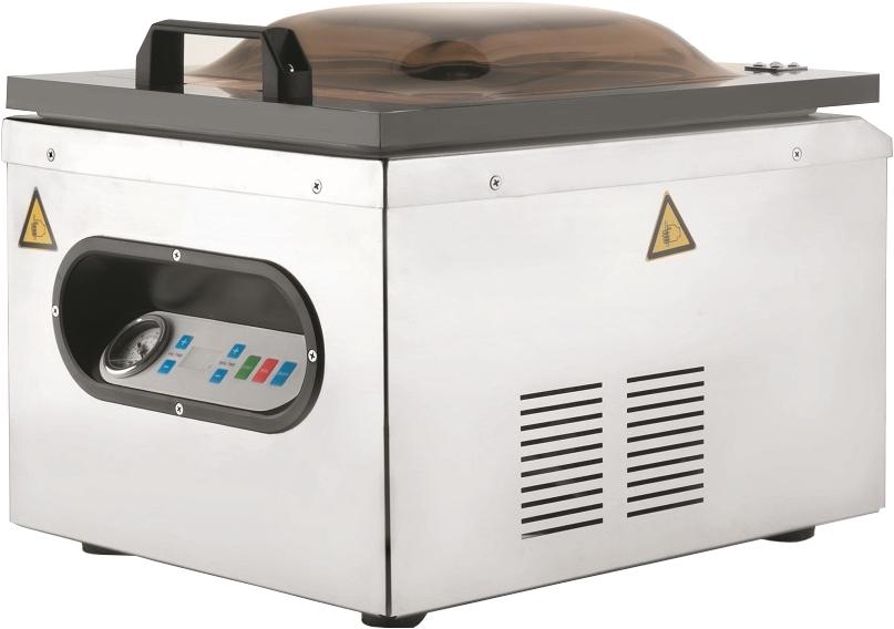 Вакуумный упаковщик VIATTO YJS820 - 3