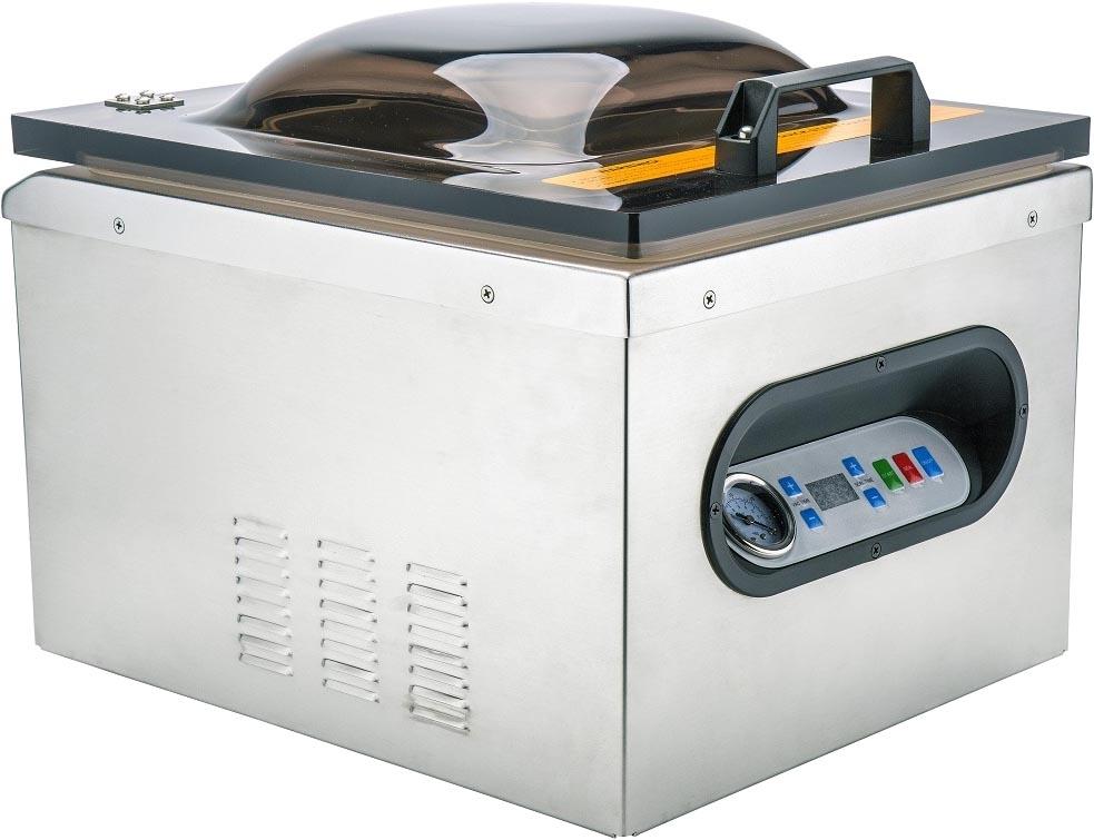 Вакуумный упаковщик VIATTO YJS820 - 2