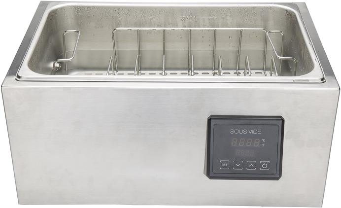 Аппарат (термостат) Sous-Vide VIATTO SV250 - 1