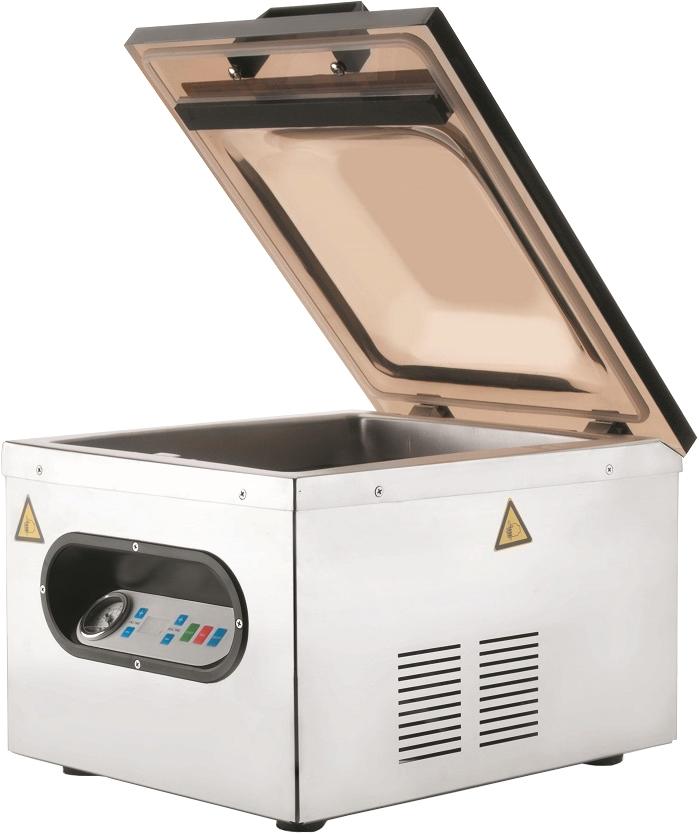 Вакуумный упаковщик VIATTO YJS820 - 5